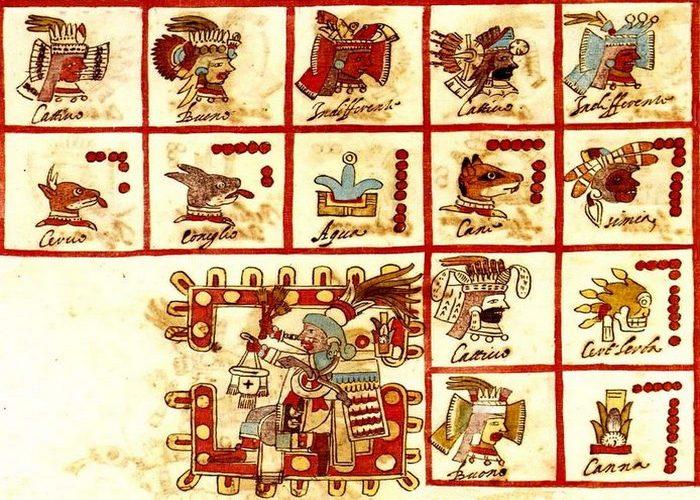 У ацтеков был ежегодный праздник, по мотивам которого впору снимать настоящий фильм ужасов. Этот фес