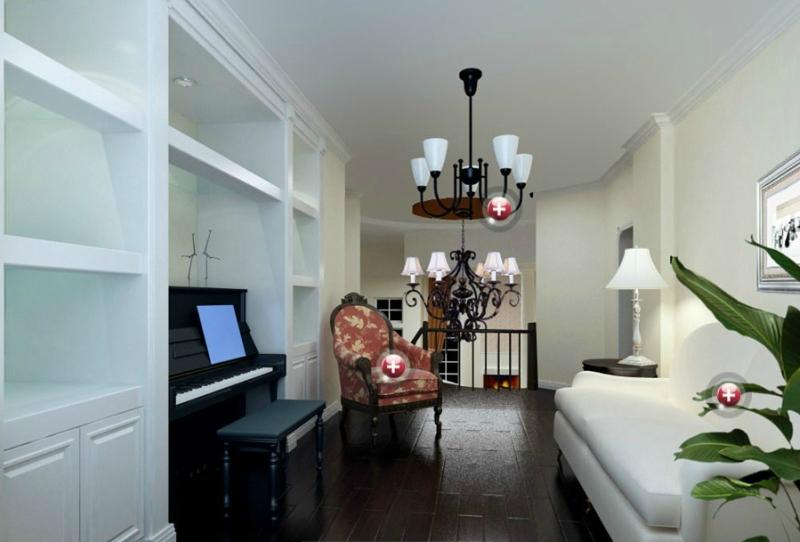 Пианино и рояль в дизайне интерьера фото 3