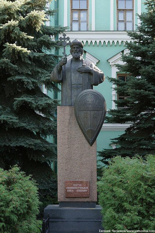 29. Даниловский монастырь. 22.08.15.07..jpg