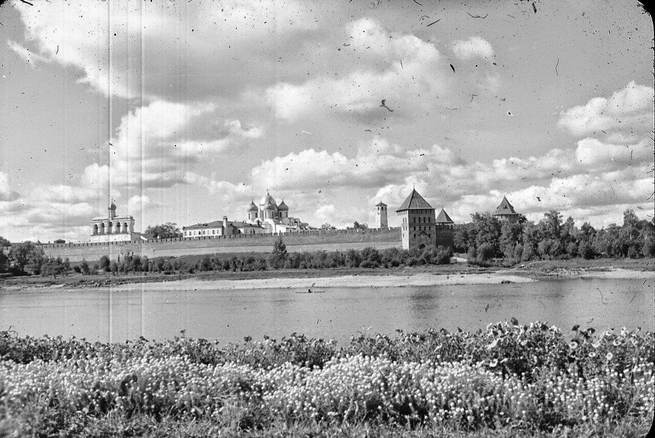 Новгород. Кремль