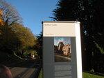 North Ireland Belfast Castle 27 октября 2012 г