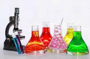 Ученики из РМ взяли призовые места на олимпиаде по химии