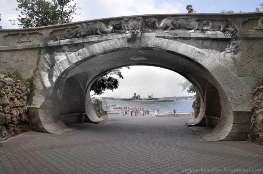 Севастополь/Sevastopol 1941-1944-2012