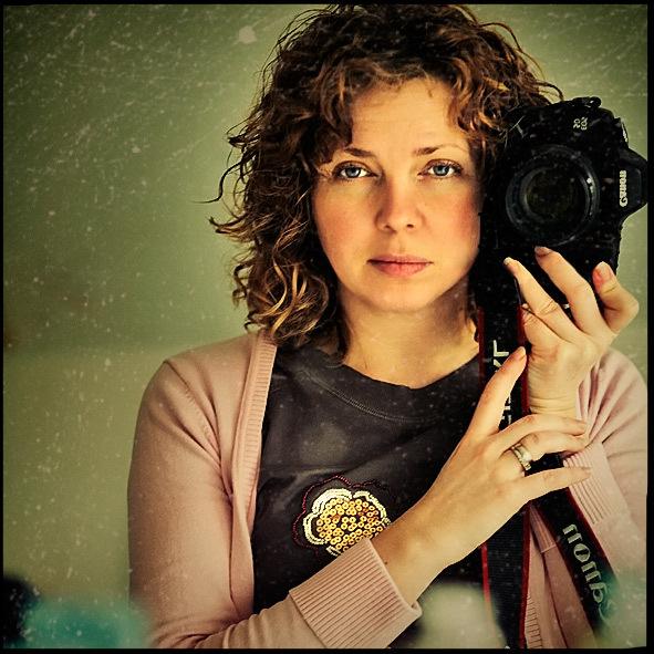 Портреты by Monika Manowska