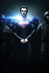 Человек из стали   Man of Steel
