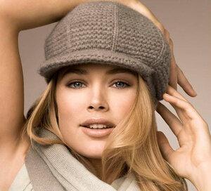 Как выбрать женские шапки – этот важный головной убор