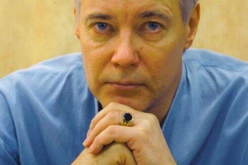 У Владимира Конкина проблемы с сердцем