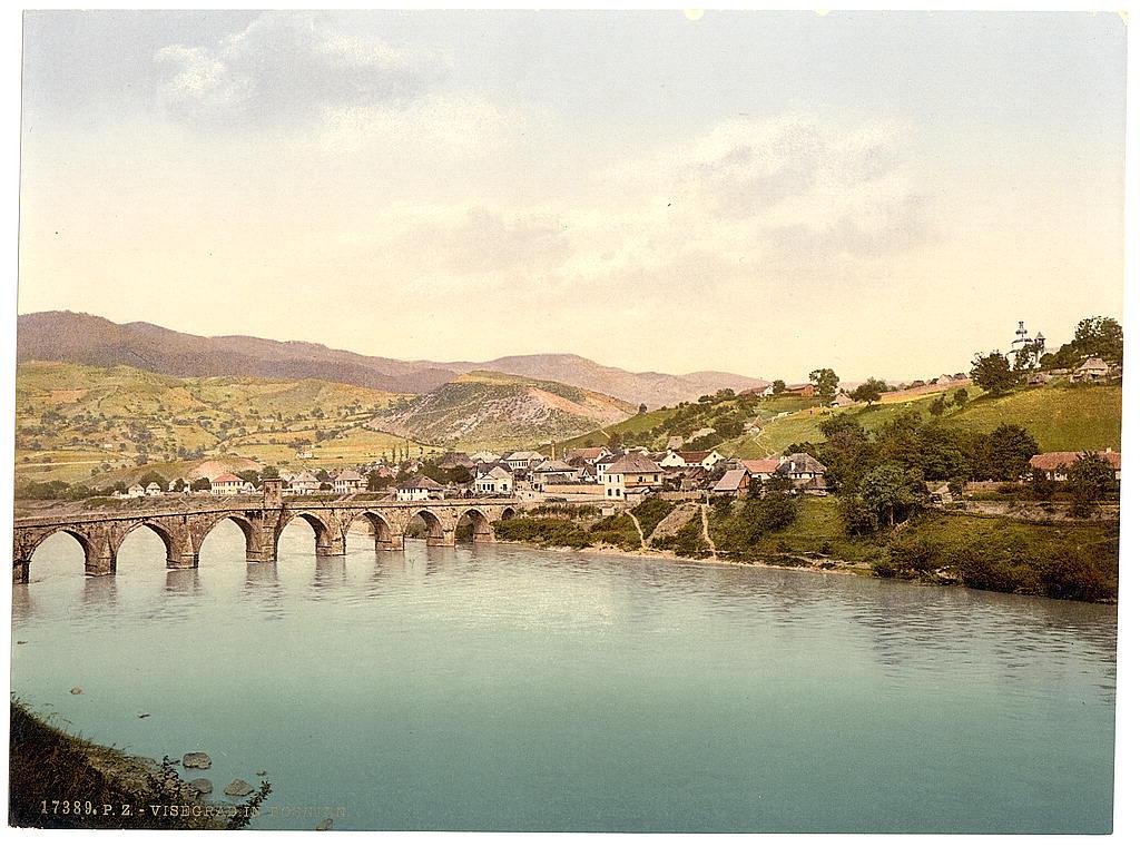 Босния в 1890-1900 годах. 0_84398_23f2527a_orig