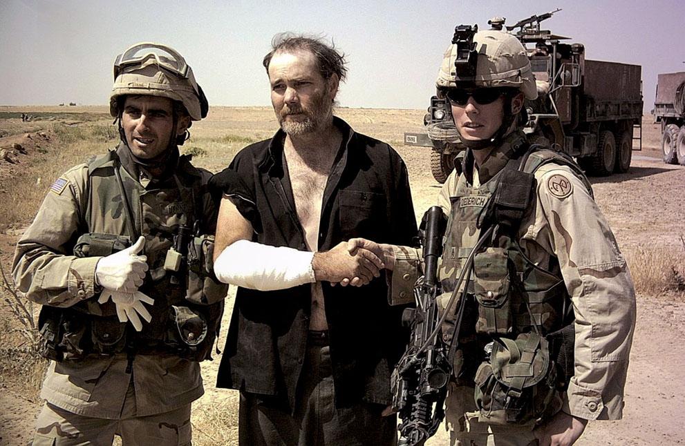 Американский солдаты в ираке секс фото 655-798