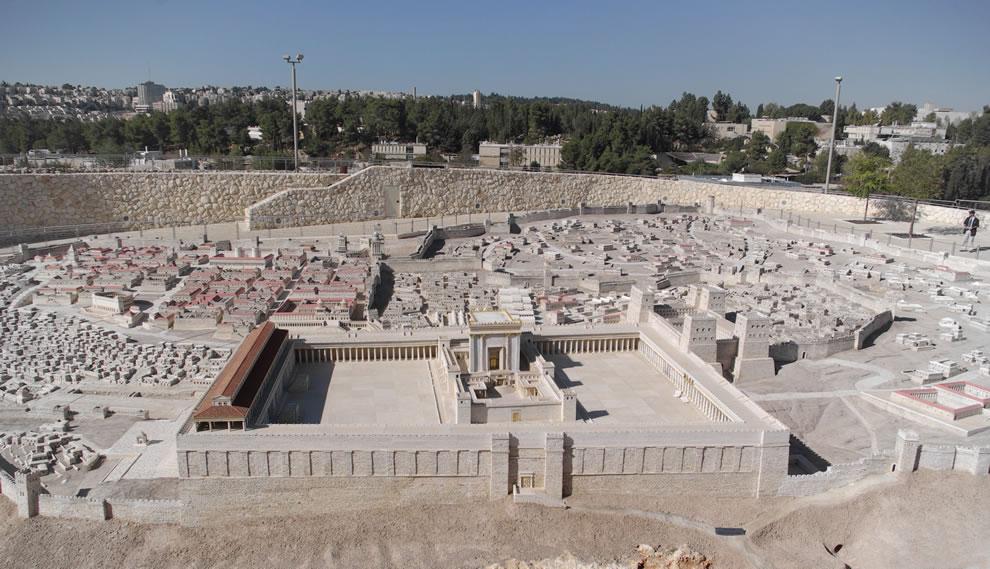 locais bíblicos