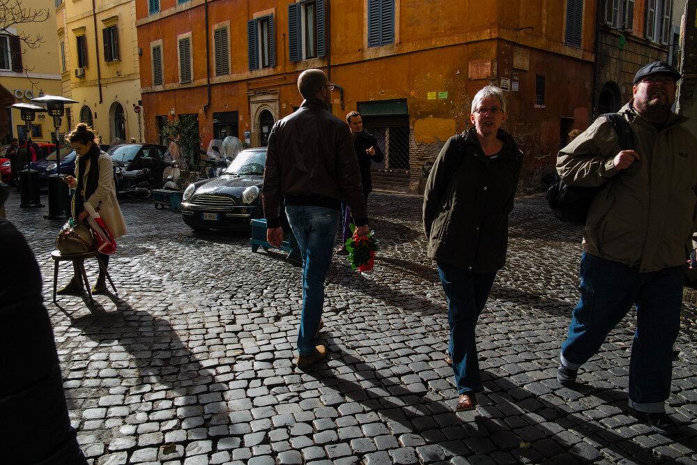 Italy. Rome. Dmitry Marin