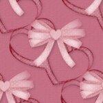 набор -розовый