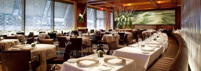 Вкусная десятка лучших ресторанов этой планеты. Фото, текст, блюда!