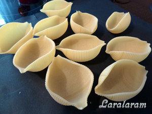 Как отварить пасту для ленивых вареников