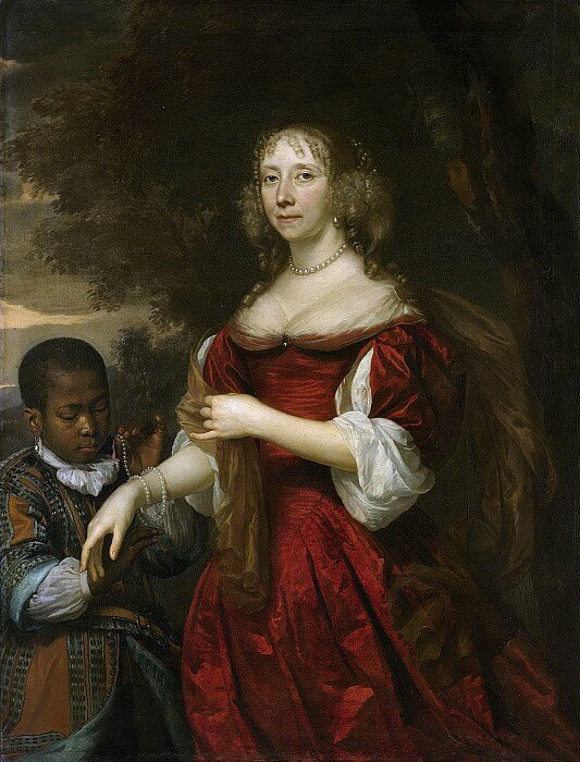 Margaretha van Raephorst