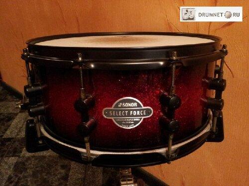 малый барабан Sonor серии Select Force