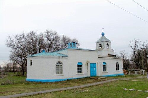 Кочетовская, Великое повечерие