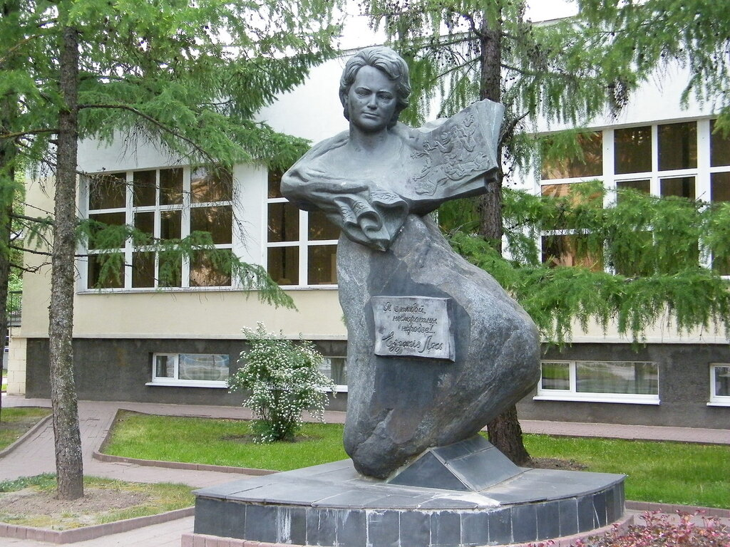Витебск, города Беларуси