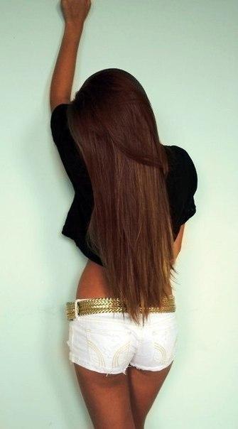 Волосы стали выпадать