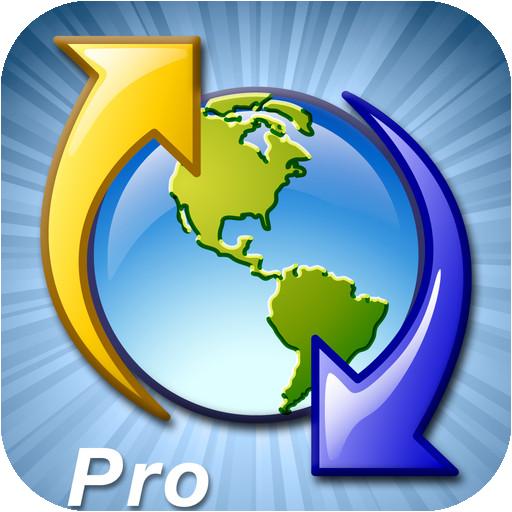 FTP On The Go PRO [v3.2.01, Бизнес, iOS 5.0, ENG]