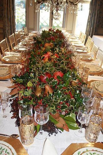 Праздничный стол4