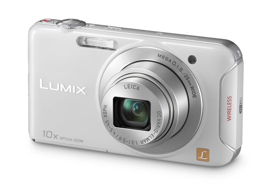 Panasonic Lumix SZ5