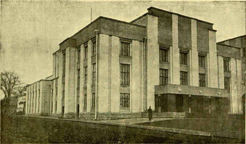Брянский театр