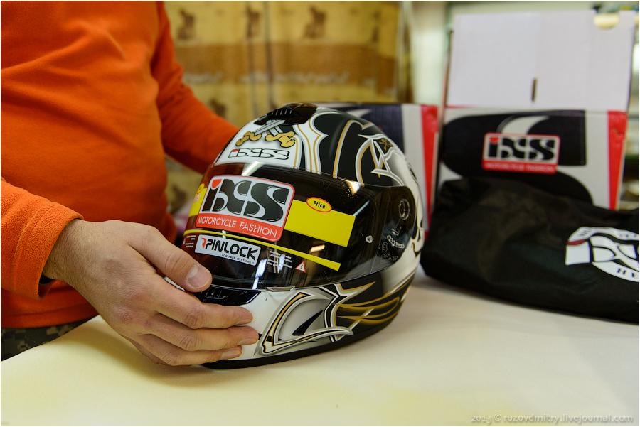Helmet Predator 2 by Nitrinos