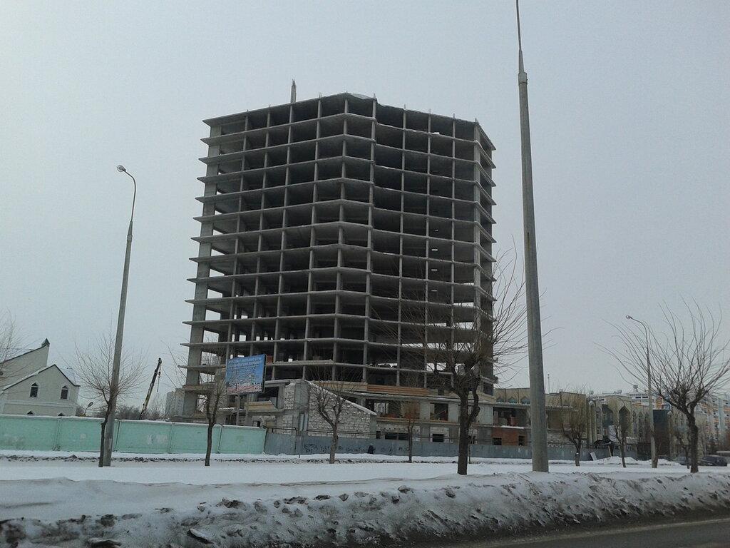 В Татарстане выявлено 36 долгостроев