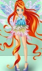 "Winx club ������""Just like that""�1 +���� ��� �������!"