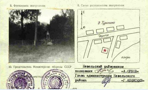 Псковская область до 2008 невельский район