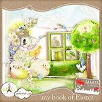 Моя пасхальная книга - My book of Easter