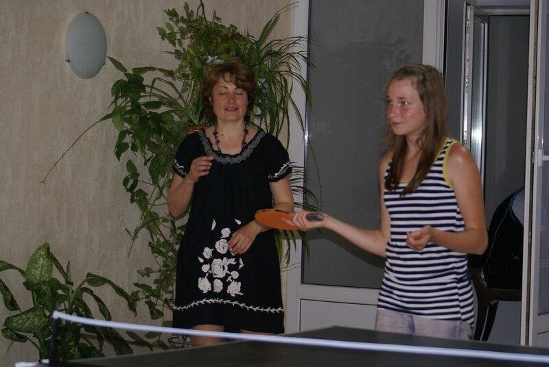 Дом отдыха Можайский (Лето 2012 г.)