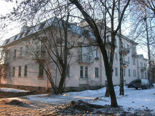 ул. Савушкина 46
