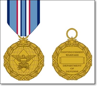 Медаль за хакерскую отвагу