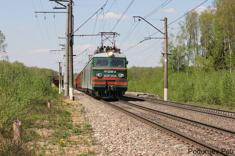 ВЛ11м-219