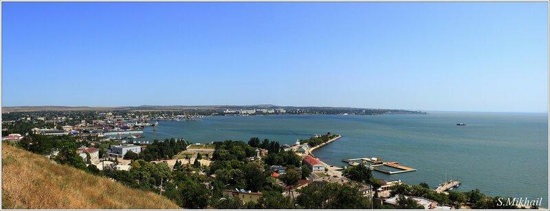 Панорама города_2