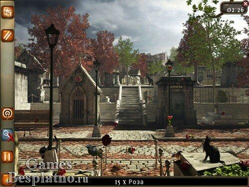 Роман с вампиром: Парижская история. Расширенное издание