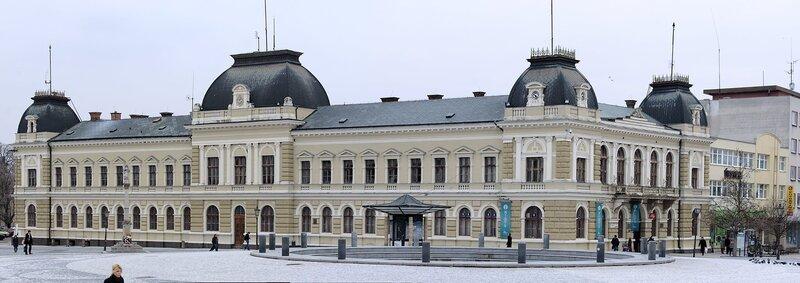 Ponitrianske múzeum