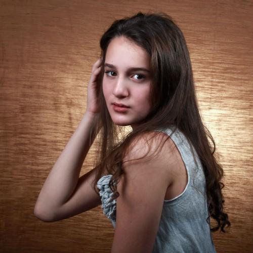 как 14 летней девочки похудеть