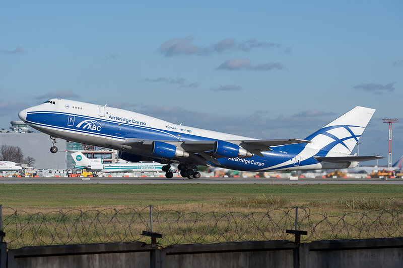 Boeing 747-329/SF (VP-BIC) Air Bridge Cargo DSC6999