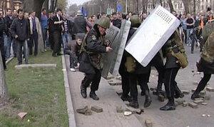 Идет подготовка к очередному «7 апреля» в Молдове?