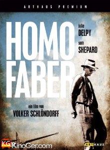 Homo Faber (1991)