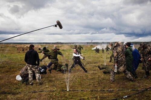 Соловей-Разбойник на тропе войны