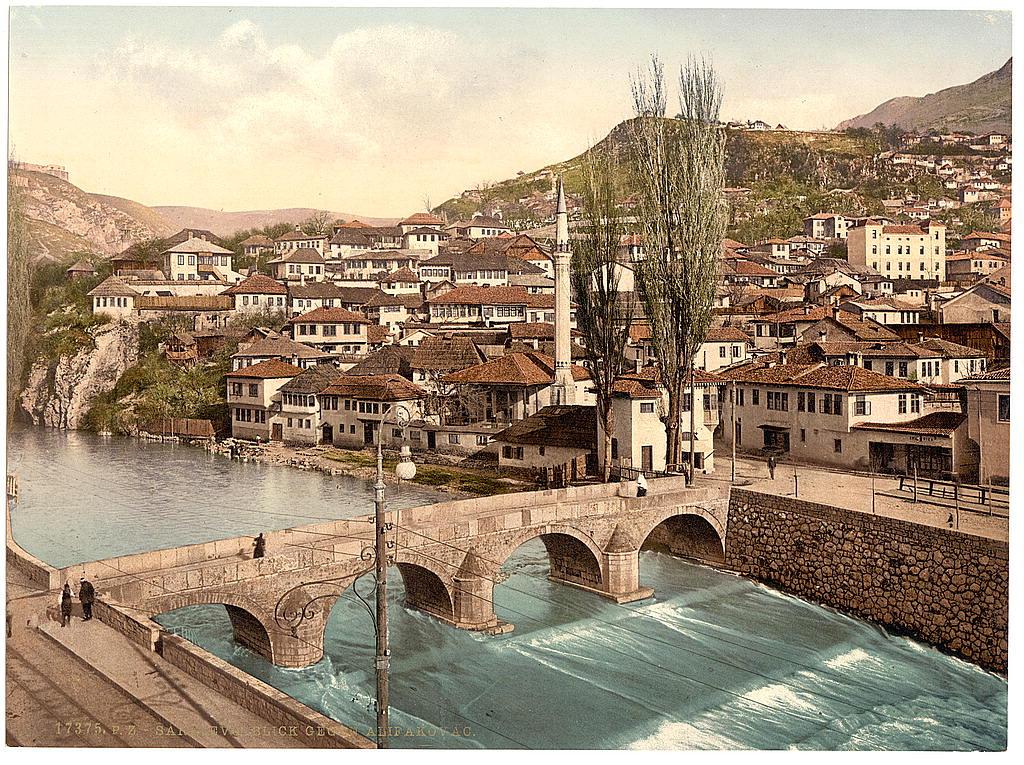 Босния в 1890-1900 годах. 0_84394_f9f500dd_orig