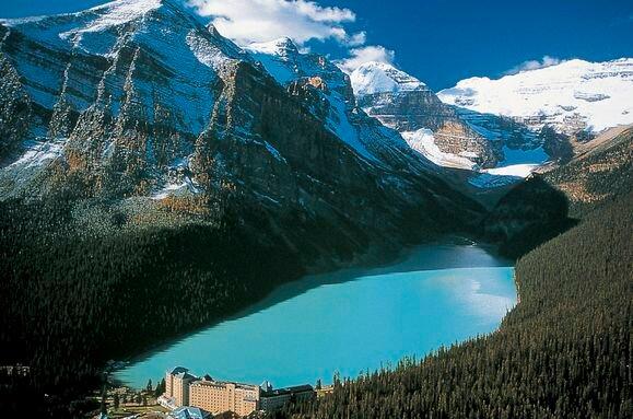 tours Canada