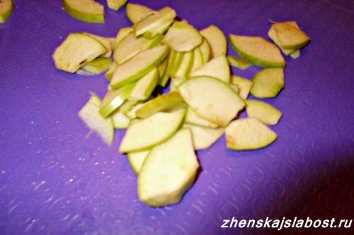 салат из сельдерея