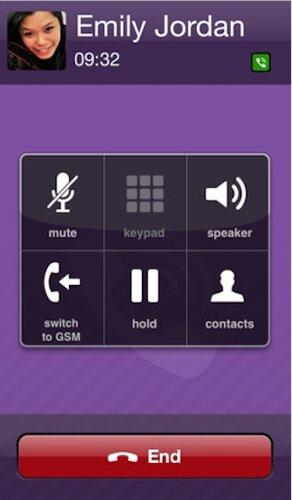 Skype Для Bada