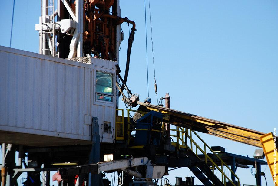 Kак работает автоматизированный приемный мост