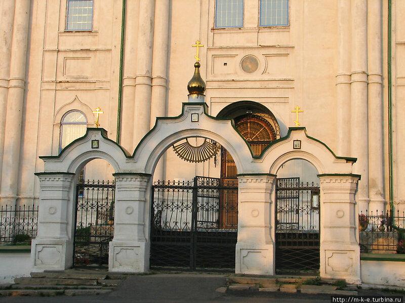 Христорождественский собор (13.05.2013)